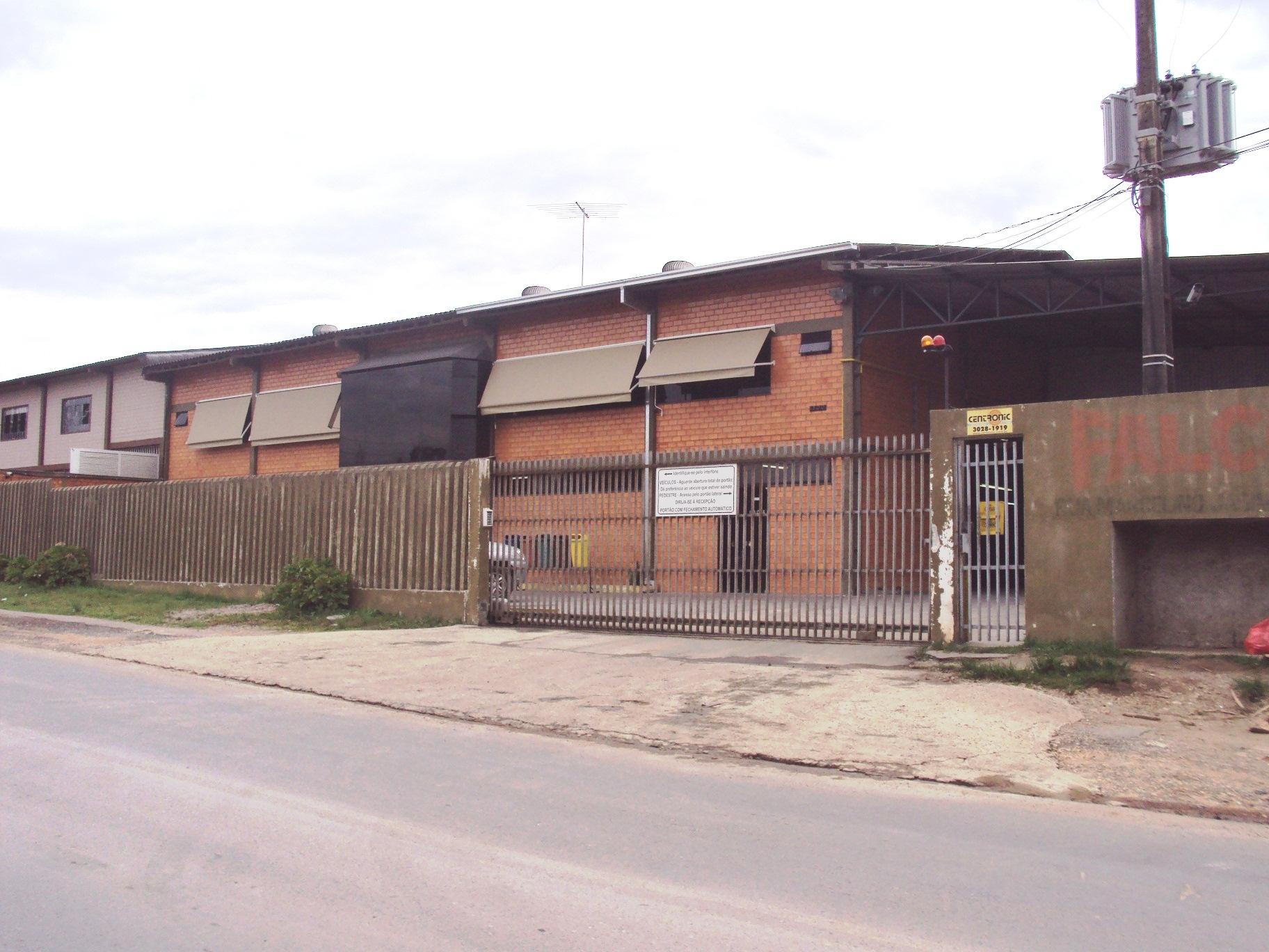 Imagem em Destaque da Seção Conheça a FALCOA